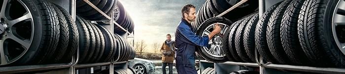 Reifen- und Autoteile-Shops bei save-up.co.no